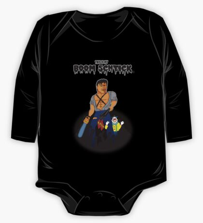 This is my Boom Schtick Kids Clothes