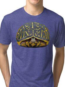 Shy Withdraws Tri-blend T-Shirt