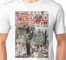 Find The Treaty 1,2,3, Go! -3 Unisex T-Shirt