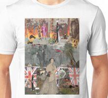 Find The Treaty 1,2,3, Go! -2 Unisex T-Shirt