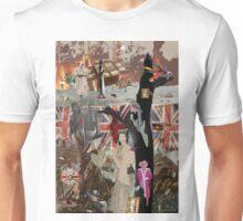 Find The Treaty 1,2,3, Go! -1 Unisex T-Shirt