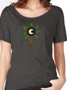 Celtic Moon Women's Relaxed Fit T-Shirt