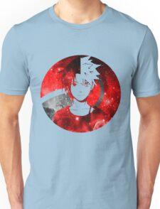 Naruto and Sasuke Unisex T-Shirt