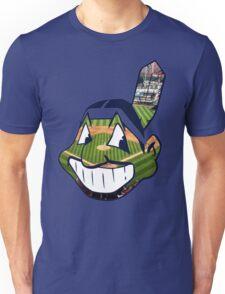 Chief Wahoo Field Unisex T-Shirt