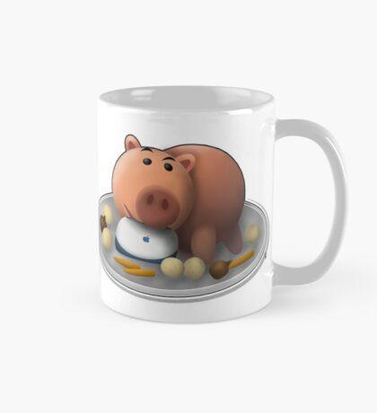 You're doing it wrong ! Mug