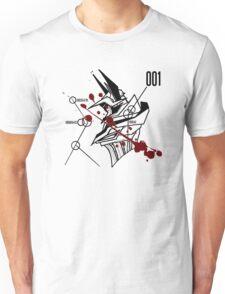 Cold Machine 001 Unisex T-Shirt