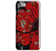 Abstract Magellan 30 iPhone Case/Skin