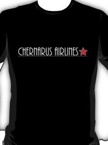 Chernarus Airlines Dayz Tee T-Shirt