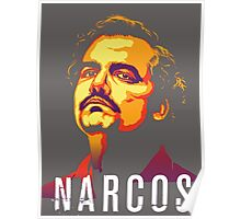 narcos poster Poster