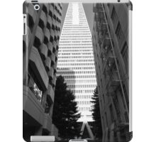 Transamerica Pyamid - San Francisco USA iPad Case/Skin