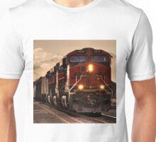 Flagstaff Freight  Unisex T-Shirt
