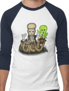 Eduardo Scissor Tentacles T-Shirt