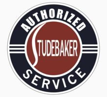 Authorized Studebaker Service vintage sign T-Shirt