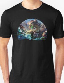 Annie vs Nashor T-Shirt