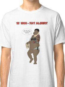1800 FAT ALBERT Classic T-Shirt