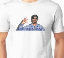 Snoop Dog X Crips Unisex T-Shirt