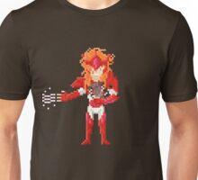 Benetnasch Eta Mime - Saint Seya Pixel Art Unisex T-Shirt