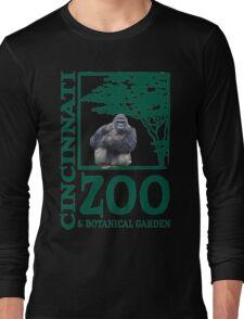 Cincinnati Zoo Long Sleeve T-Shirt
