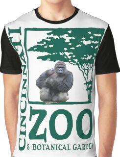 Cincinnati Zoo Graphic T-Shirt