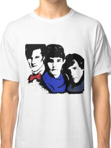 The BBC is Ruining My Life Classic T-Shirt