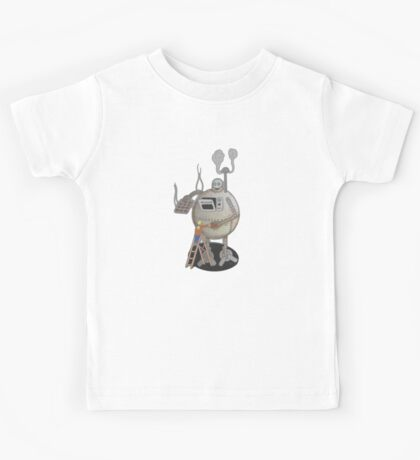 Asimo the cookie-bot Kids Clothes