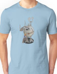 Asimo the cookie-bot T-Shirt