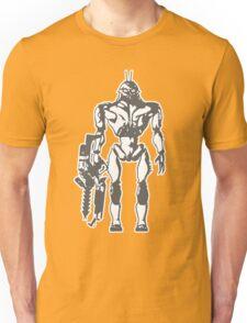 Prawn Soldier T-Shirt