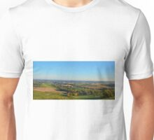 Valleys Of Balltown Unisex T-Shirt