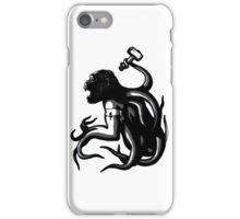 Shud, the last legionary of Simiacle iPhone Case/Skin