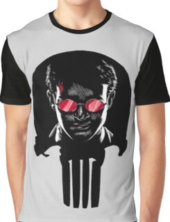 Matt Murdock Graphic T-Shirt