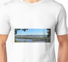 View From Fire Point 4 Unisex T-Shirt