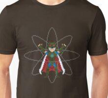 Mizar Syd - Saint Seya Pixel Art Unisex T-Shirt