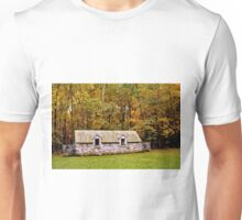 Autumn Rest Stop 2 Unisex T-Shirt