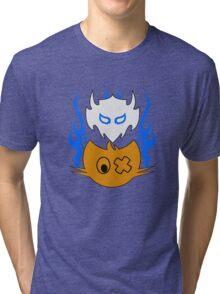 Pyromancers Tri-blend T-Shirt