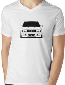 Young classic e30 Mens V-Neck T-Shirt