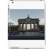 Brandenburg Gate  iPad Case/Skin