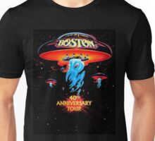 Boston 40th Anniversary Unisex T-Shirt