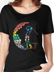 golf Women's Relaxed Fit T-Shirt