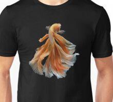 Beautiful Siamese Fighting Fish Unisex T-Shirt