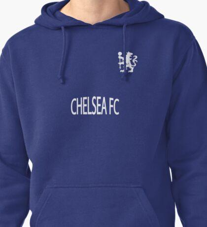 chelsea crest Pullover Hoodie