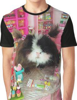 Hamster  Graphic T-Shirt