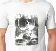 Kiss Of Death Unisex T-Shirt