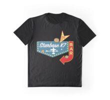 Starbase K7 T-shirt Graphic T-Shirt