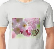 The Delicate Touch Unisex T-Shirt