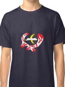 Moon & Cloud Classic T-Shirt