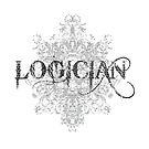 Logician At Work by Octochimp Designs