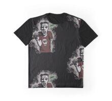 Zombi-oke Graphic T-Shirt