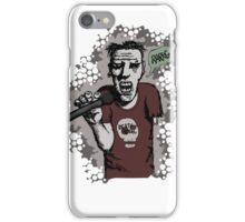 Zombi-oke iPhone Case/Skin