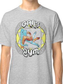 Gan's Gym - vintage Classic T-Shirt