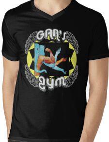 Gan's Gym - vintage T-Shirt